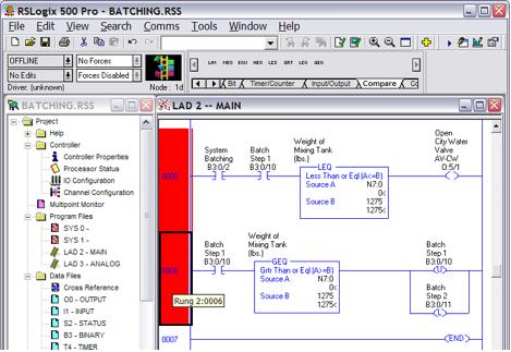 Compatibilidad En Software De Rockwell Conbotassucias border=